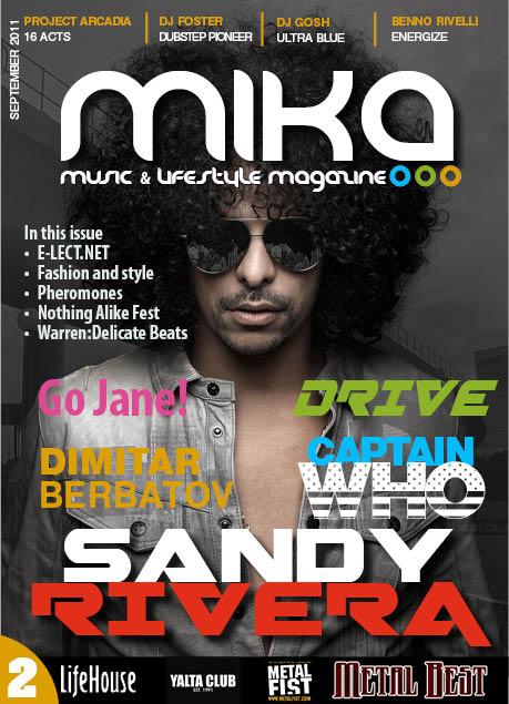 mika magazine image